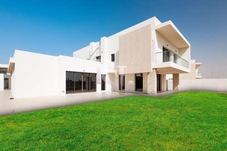 فیلا 6 غرف نوم للبيع في جزيرة ياس، أبوظبي - Luxury Royal Oak Villa | Move In | Golf Course View