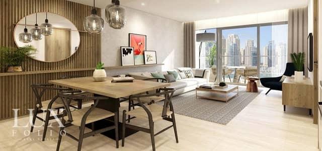 شقة 2 غرفة نوم للبيع في دبي مارينا، دبي - Brand New Resale| High Quality | Ready Q2 2022