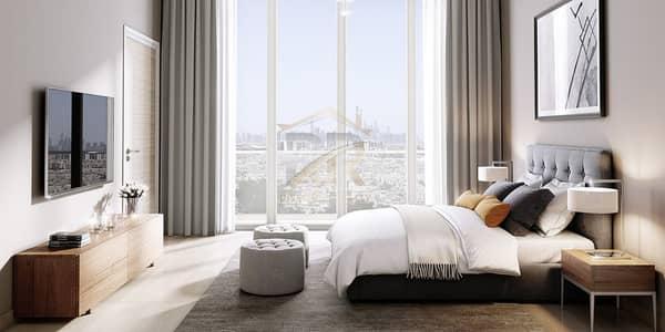 فلیٹ 1 غرفة نوم للبيع في الفرجان، دبي - 20/80 Payment Plan   Prime Location   1BR