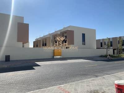 فیلا 2 غرفة نوم للبيع في الطي، الشارقة - Resale Ready  Corner villa | 2 Bed + maid | Nasma Residence