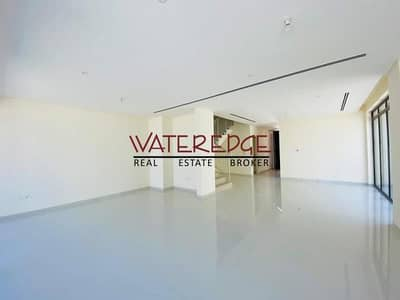 3 Bedroom Villa for Sale in DAMAC Hills (Akoya by DAMAC), Dubai - The Field 3BR + Maid THL type for Sale