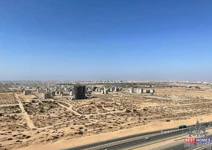 1 Bedroom Apartment for Sale in Emirates City, Ajman - Spacious 1 BHK Available for Sale with Parking