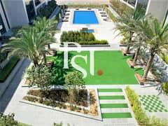 شقة في ند الشبا 1 ند الشبا 1 غرف 76000 درهم - 5068454