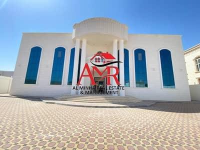 Building for Rent in Al Zakher, Al Ain - Brand New Bright Villa With Private Huge Yard