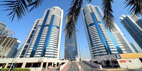 شقة 2 غرفة نوم للايجار في أبراج بحيرات الجميرا، دبي - 1 MONTH FREE |Fully Furnished|2 Bed Double Balcony