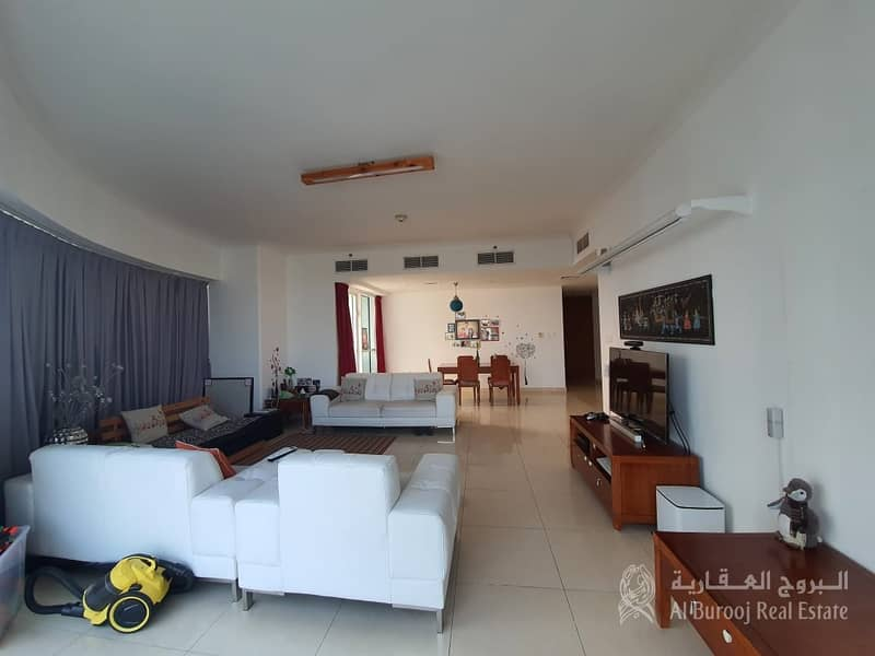2 1 MONTH FREE |Fully Furnished|2 Bed Double Balcony