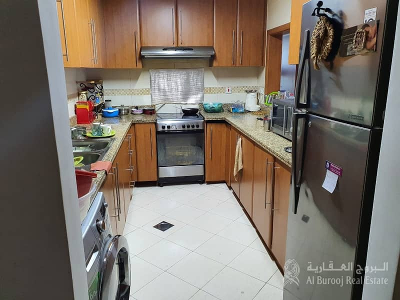 20 1 MONTH FREE |Fully Furnished|2 Bed Double Balcony