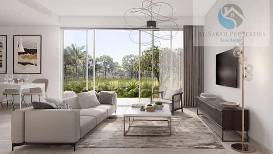 تاون هاوس 4 غرف نوم للبيع في المرابع العربية 2، دبي - 4BR Multiple Units With 3 Years Post Hanover Payment Plan - Camelia Arabian Ranches 2