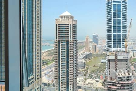1 Bedroom Apartment for Rent in Dubai Marina, Dubai - Chiller Free | Great Location | Spacious