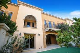 Luxury Villa   Private Pool & Landscaped Garden   Move Soon