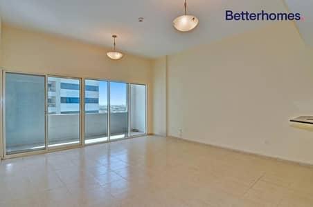 فلیٹ 2 غرفة نوم للايجار في مدينة دبي الرياضية، دبي - Spacious | Huge and Bright Layout | Alluring  View