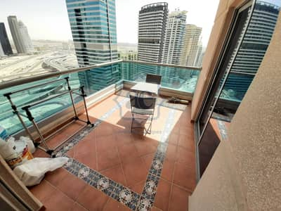 Furnished 1 Bedroom | Chiller Free l Marina View