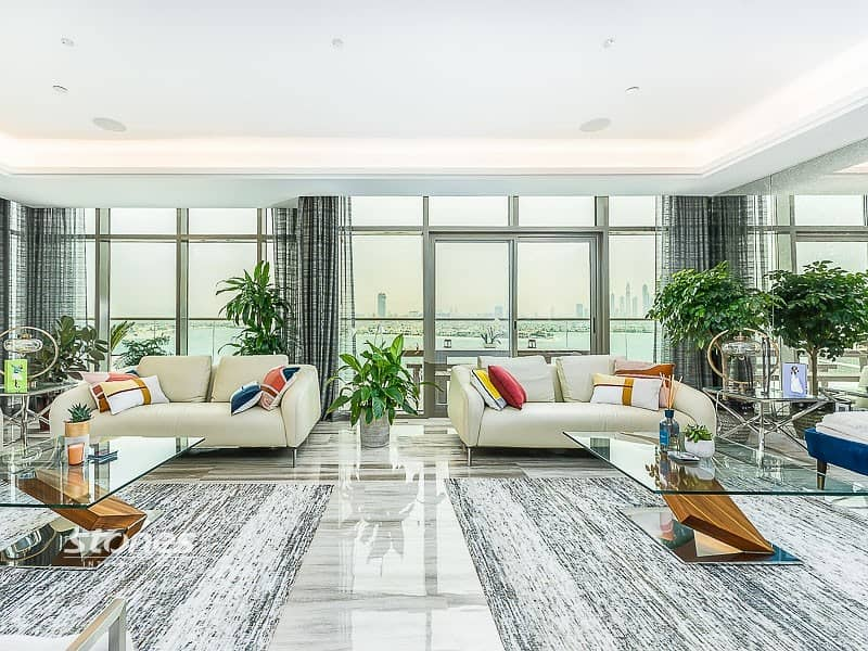 2 Luxury Penthouse | Stunning View | Exclusive