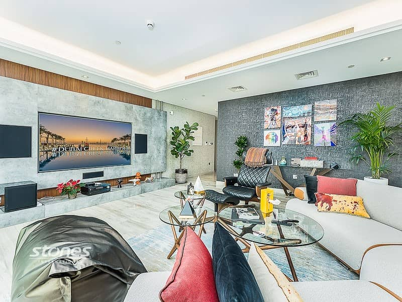 20 Luxury Penthouse | Stunning View | Exclusive