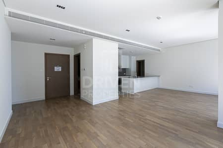 2 Bedroom Apartment for Rent in Jumeirah, Dubai - Internal Boulevard Views | 1 Month Free