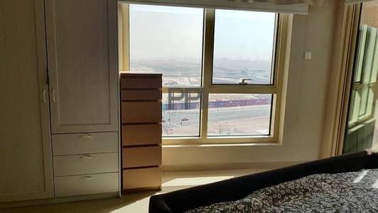 شقة 1 غرفة نوم للايجار في أبراج بحيرات الجميرا، دبي - Beautiful view| Fully Furnished| Higher floor