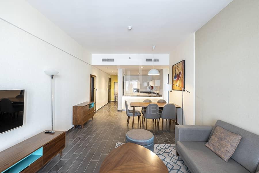 Brand New Service Apartment   Best Price