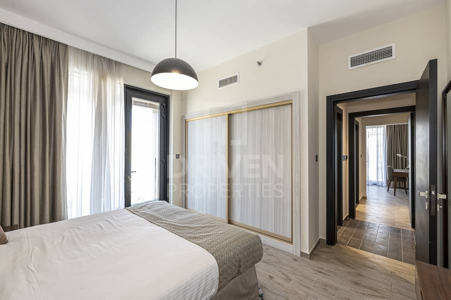 26 Brand New Service Apartment   Best Price