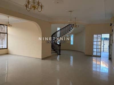6 Bedroom Villa for Sale in Al Mamzar, Dubai - INDEPENDENT VILLA FOR SALE