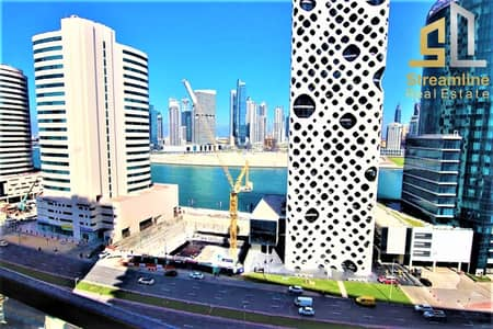 1 Bedroom Apartment for Sale in Business Bay, Dubai - For investment