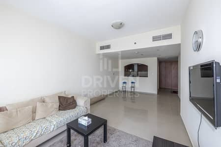 1 Bedroom Apartment for Sale in Jumeirah Lake Towers (JLT), Dubai - High ROI | High Floor and Fully Upgraded