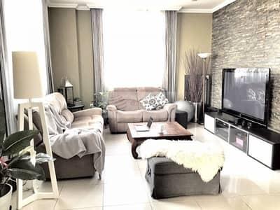 فلیٹ 2 غرفة نوم للبيع في واحة دبي للسيليكون، دبي - Spacious and Vibrant 2BR in Spring Oasis