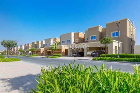 4 Bedroom Townhouse for Rent in Dubailand, Dubai - Brand new|Multiple options available|