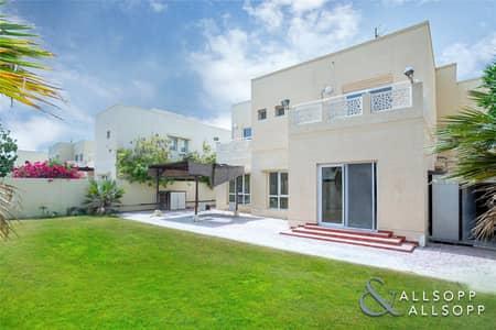 فیلا 5 غرف نوم للبيع في السهول، دبي - Exclusive | 5 Bedrooms | Ready to Move In