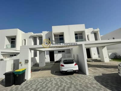فیلا 3 غرف نوم للايجار في مدن، دبي - Brand-new Villa | Arabella 1 | Great Community