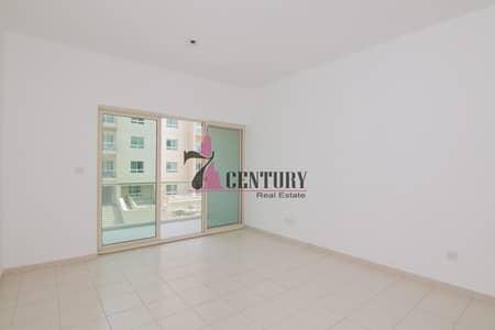 استوديو  للايجار في الروضة، دبي - With Balcony |  1 Bedroom Apartment | Greens