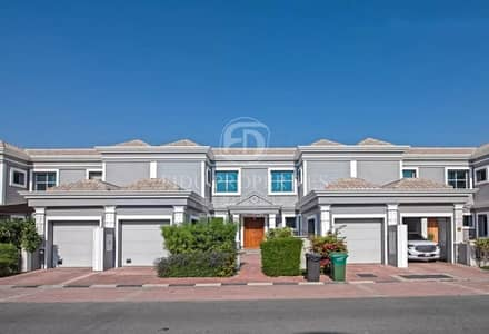 3 Bedroom Townhouse for Sale in Dubailand, Dubai - Comletelly 3beds in Wadi Al Safa 2 for sale