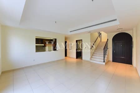 3 Bedroom Villa for Sale in Reem, Dubai - Mira 4 | Type 3M | Single Row | Tenanted