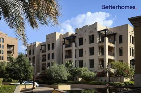 1 Bedroom Flat for Sale in Old Town, Dubai - Spacious 1 Bedroom For Sale In Kamoon 1
