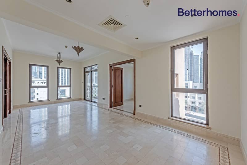2 Spacious 1 Bedroom For Sale In Kamoon 1