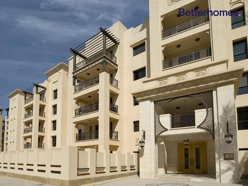 21 Spacious 1 Bedroom For Sale In Kamoon 1
