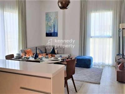 فلیٹ 2 غرفة نوم للبيع في جزيرة ياس، أبوظبي - Resale I Spacious Layout I High Floor I Ready Soon