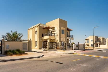 فیلا 5 غرف نوم للايجار في دبي لاند، دبي - Large Plot | Type C | With maid Room | Spacious