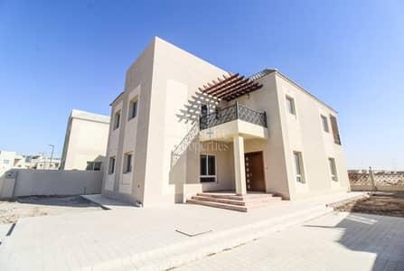 فیلا 6 غرف نوم للبيع في دبي لاند، دبي - Big Plot| Multiple Options Available