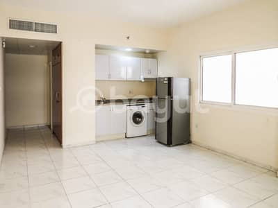 Studio for Rent in Hamdan Street, Abu Dhabi - SPECIOUS STUDIO WITH APPLIANCE NEAR KFC