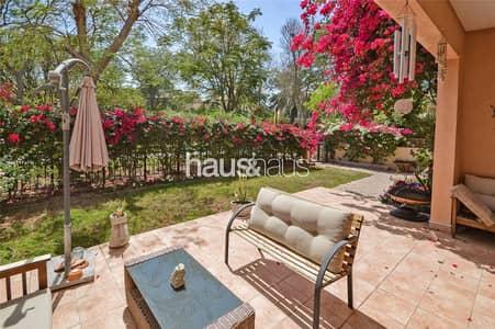 تاون هاوس 4 غرف نوم للبيع في جرين كوميونيتي، دبي - Main Park View | 4 bedrooms | Available