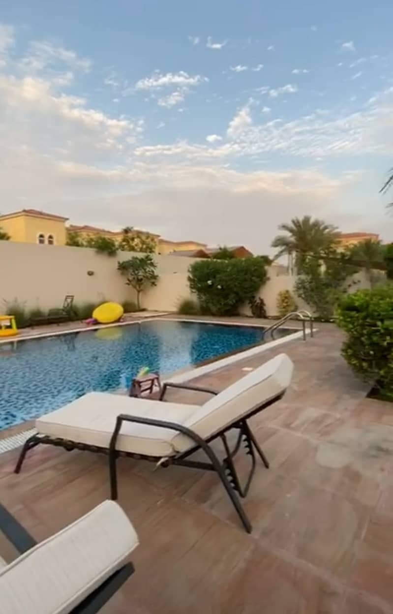 2 Well maintained Multiple Villas available in reasonable rents