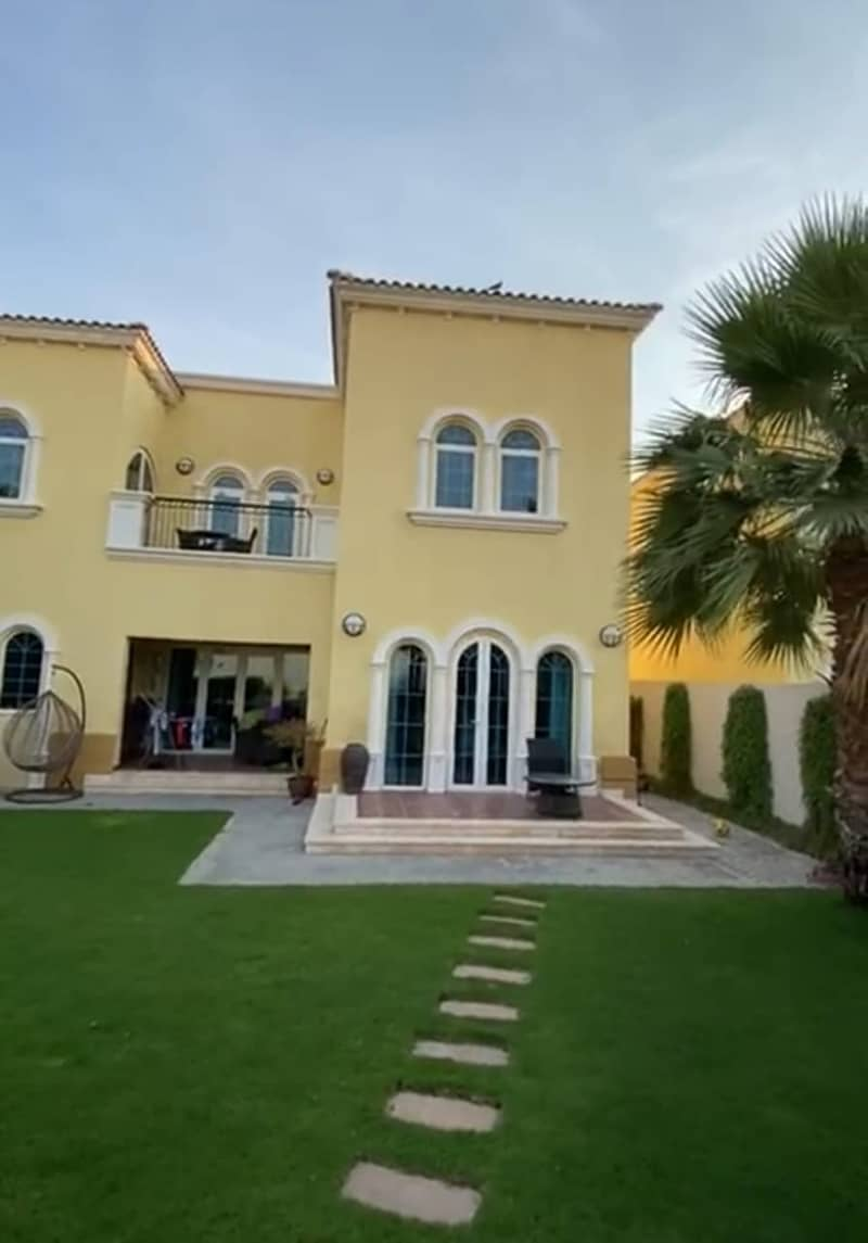 Well maintained Multiple Villas available in reasonable rents