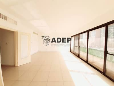 3 Bedroom Apartment for Rent in Madinat Zayed, Abu Dhabi - Amazing Offer 3 BHk + Maid Room