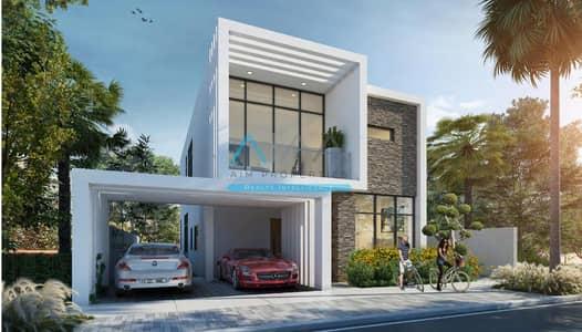فیلا 5 غرف نوم للبيع في داماك هيلز (أكويا من داماك)، دبي - INDIPENDENT  VILLAS | DAMAC HILLS | FEW UNITS AVAILABLE| 5 YEARS PAYENT PLAN