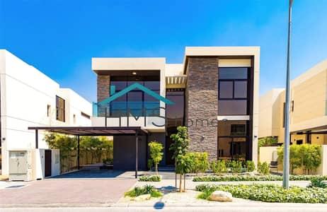 5 Bedroom Villa for Sale in DAMAC Hills (Akoya by DAMAC), Dubai - GENUINE RESALE - Handover in 3 months - 5 Bed