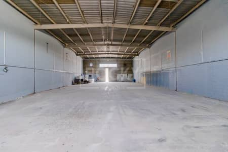 Warehouse for Sale in Al Quoz, Dubai - 5 Warehouses| Storage| Vacant| Al Quoz 1