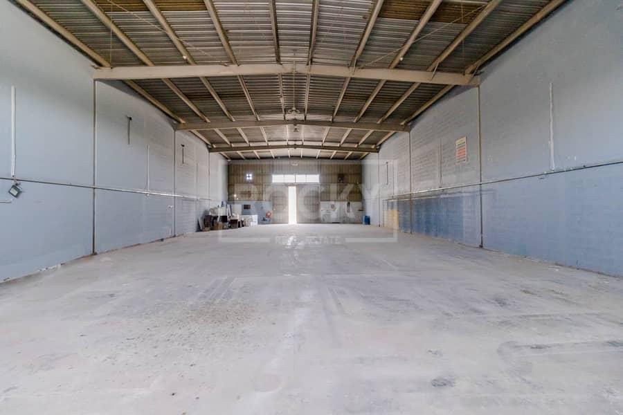 5 Warehouses  Storage  Vacant  Al Quoz 1