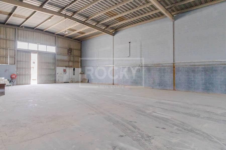 2 5 Warehouses  Storage  Vacant  Al Quoz 1