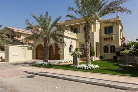 Immaculate 4 BR Garden Home Villa