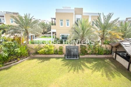 5 Bedroom Villa for Sale in Mudon, Dubai - Exclusively Listed Largest 5 bedroom in Mudon